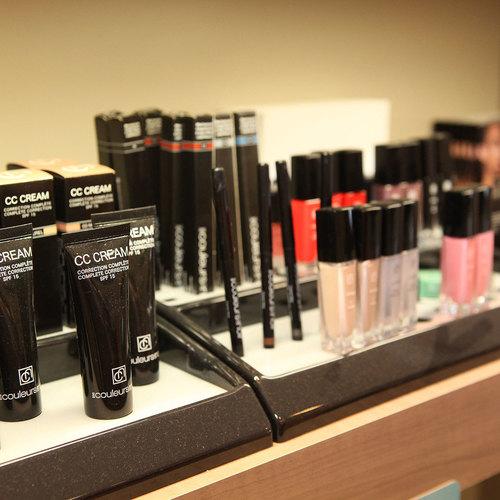 Apotheken Gilias & Drappier - Cosmetica